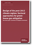 Design of the post-2012 climate regime
