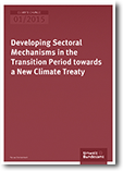 Developing Sectoral Mechanisms in the Transition Period towards a New Climate Treaty