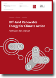 Off-Grid Renewable Energy for Climate Action